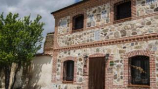 Escapada casa rural 4* a Ávila