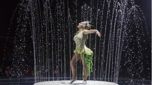Entradas para Circo Sobre Agua, nuevo espectáculo de Circo Alegría en OVIEDO y GIJÓN