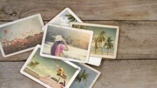 Impresión de 100 o 200 fotos con envío a domicilio