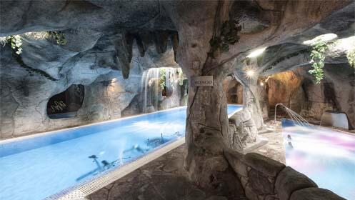 Circuito spa, flotarium y alojamiento en Benia de Onís