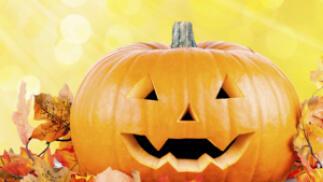 Fiesta Halloween para niños de 5 a 12 años