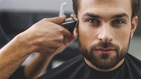 Sesión de peluquería con opción a corte para todos