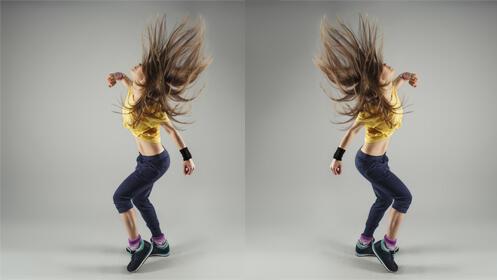 Taller de danzaterapia