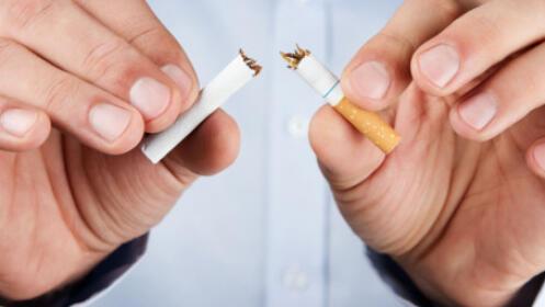Sesión de hipnosis para dejar de fumar