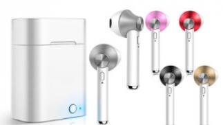 Auriculares Inalámbricos Bluetooth Smartek Tws-550