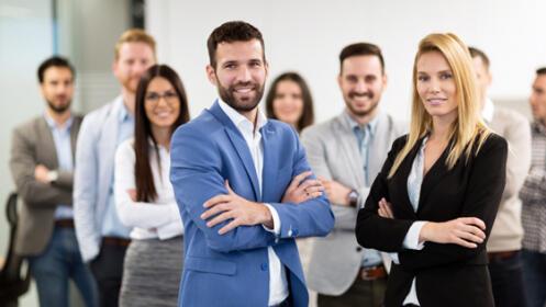 International MBA (Titulación Universitaria)