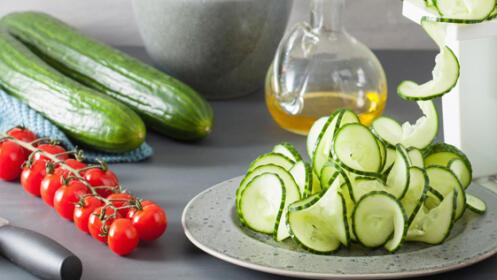 Cortador de verduras Spiral