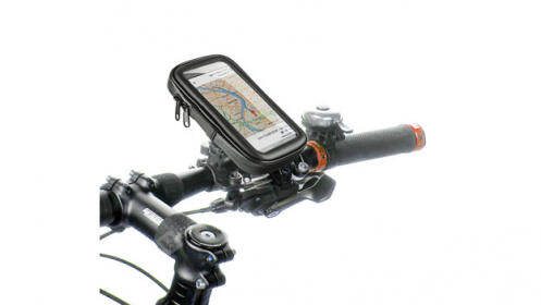 Funda Impermeable para Bicicletas