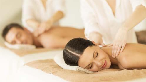 SPA privado para dos con opción a masaje