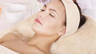 Higiene facial completa con mascarilla regeneradora