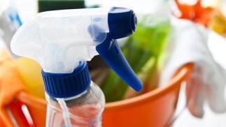 Limpieza del hogar, oficina o local comercial