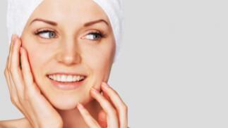 Peeling químico facial para el rejuvenecimiento de la piel