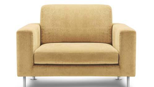 Limpieza sofás, sillones y butacas a domicilio