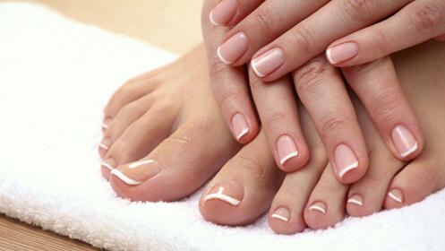Pedicura spa ¡y pies perfectos!