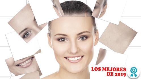 Peeling químico facial con revitalización de láser