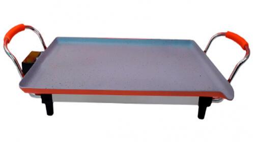 Plancha grill cerámica
