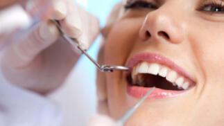 Limpieza dental y revisión panorámica