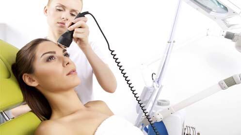 Radiofrecuencia facial o corporal y cavitación