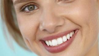 Revisión, limpieza y blanqueamiento dental
