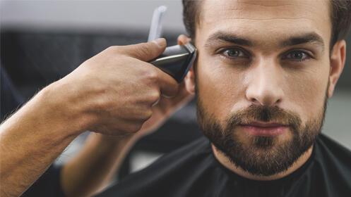 Sesión de peluquería con opción a corte y lavado con agua osmotizada