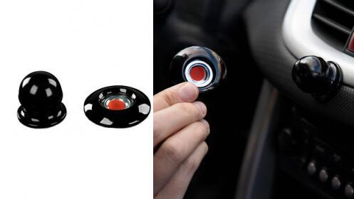 Soporte magnético para teléfono 360º