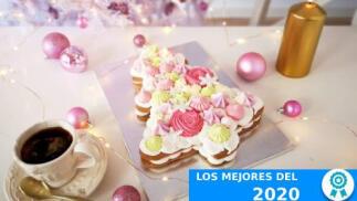 Regálate una Dulce Navidad. ¿Tarta o cupcakes?