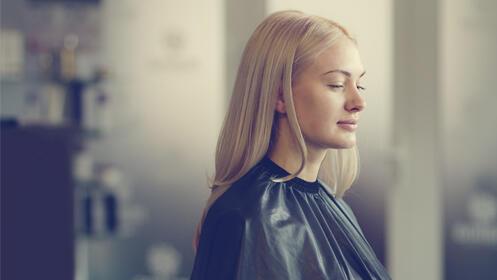 Sesión de peluquería con opción a corte o tratamiento botox y keratina