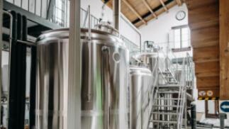 Visita a fábrica de cerveza y degustación