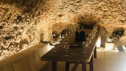 Descubre los encantos de Lerma + Desayuno + Menú en Restaurante Asador los Caracoles