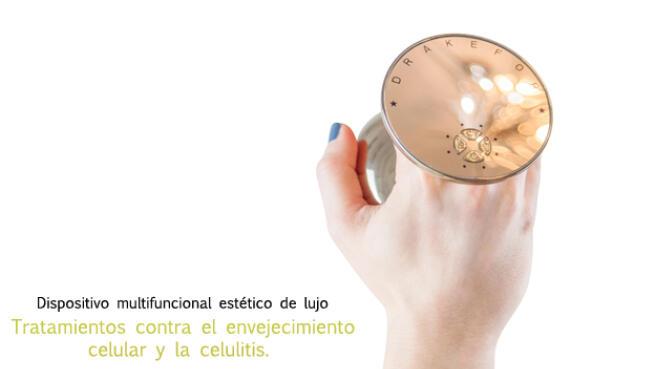 Anticelulitico y rejuvenecedor DKF GOLD IT MIRAKLE