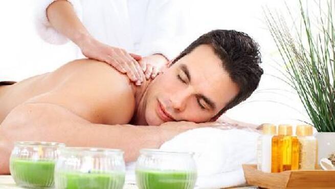Masaje corporal o Masterclass de iniciación al masaje con técnicas profesionales y manual