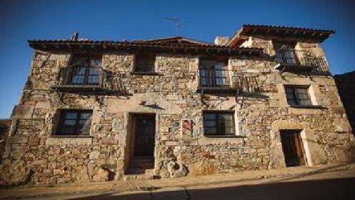 Visita los arribes del duero con esta casa rural completa
