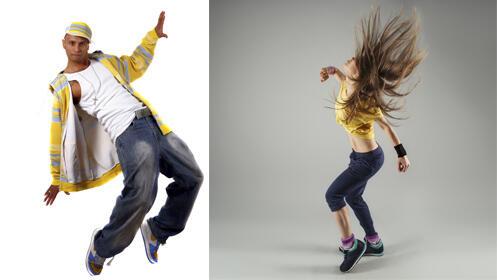 Clases de baile ¡Elige tu modalidad!
