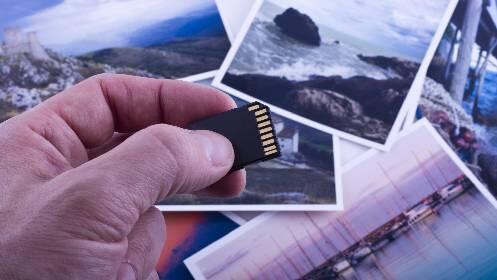 Impresión de 50 fotos a tamaño 10x15 cms en brillo