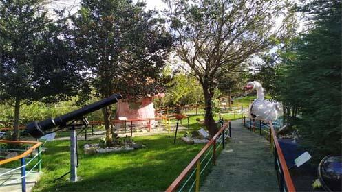 Entradas para el Parque de la Vida