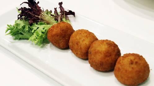 Menú Especial Restaurante El Tizón Mesas Yantar