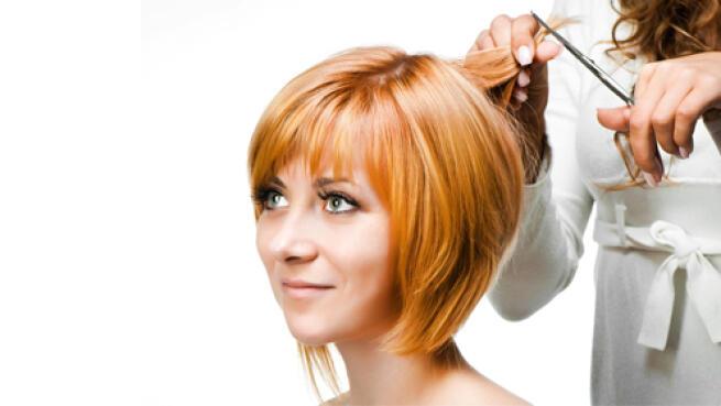 Sesión de peluquería con opción a corte
