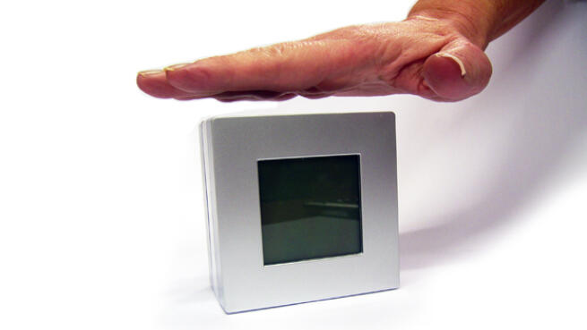 Reloj digital Magic multi-función