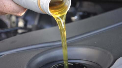 Cambio de aceite y filtro de aceite, con PRE-ITV